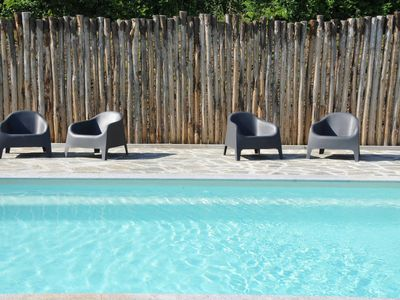 Photo for Vacation home Cascina Vigne (COI301) in Costigliole d'Asti - 5 persons, 2 bedrooms