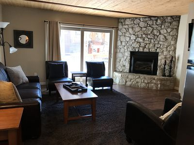 Photo for Beautiful Level Entry 3 Bedroom, 2 Bath Tahoe Cabin