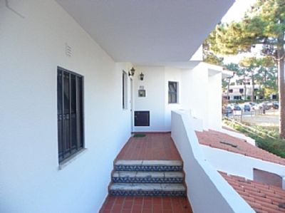Photo for T2 Apartment In Walking Distance To The Beach, with Wifi and Air Conditioning
