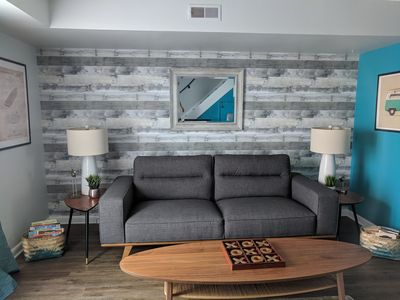 Photo for 2BR Condo Vacation Rental in Sea Isle City, New Jersey