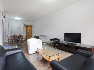 Photo for Roomy Living Space in Buona Vista(3BR-A)