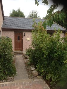 Photo for 2BR Bungalow Vacation Rental in Drumnadrochit