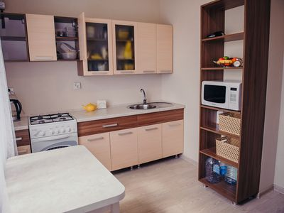 Photo for apartment for4-6 people,about KazanArena