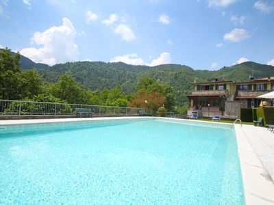 Photo for Apartment Elettra in Idro - 6 persons, 2 bedrooms