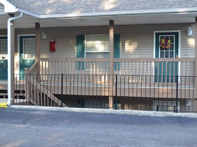 Photo for Gabby's Abby Provides Comforts Of Home