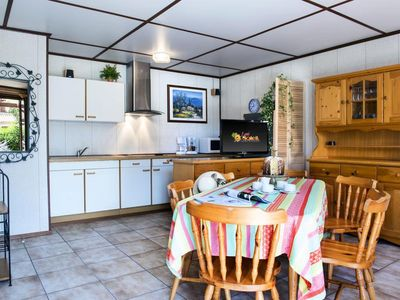 Photo for Domaine Les Tamaris and Les Portes du Soleil - House Comfort 3 Rooms 4/6 People
