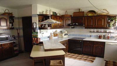Photo for 3BR Villa Vacation Rental in Vale de Parra