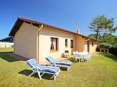 Photo for Vacation home La Cadetoune in Capbreton - 6 persons, 3 bedrooms