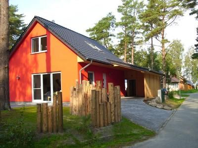 Photo for Holiday house Bodstedt for 8 - 9 persons with 4 bedrooms - Holiday home