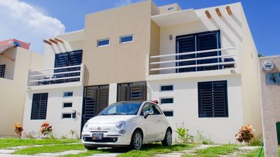 Photo for 4BR Condo Vacation Rental in Puerto Morelos, QROO