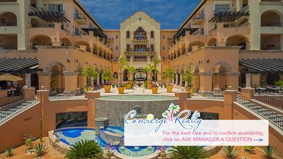 Photo for Three bedroom villa at Hacienda del Mar. Licensed brokers, Mexico Specialists!