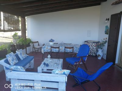 Photo for 3BR Villa Vacation Rental in Menfi, Sicilia