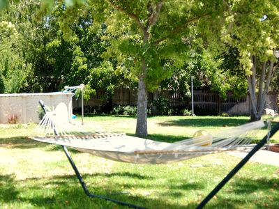 Photo for 1BR Bungalow Vacation Rental in Solvang, California