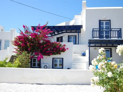 Photo for Modern villa with 3 bedrooms and 2 bathrooms,  close to the beach