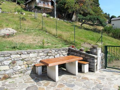 Photo for Vacation home Rustico Betta (GLA404) in Gera Lario - 6 persons, 3 bedrooms