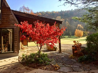 Photo for River Love @ The Barn *Highlands 2 Tickets to Highlands Food & Wine event 11/8