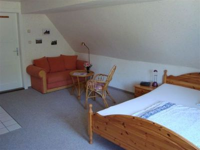 Photo for Cottage Vacation Rental in Roggentin