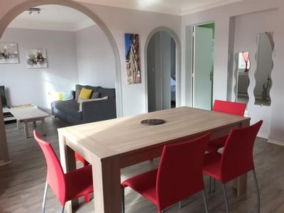 Photo for Apartment Anglet, 2 bedrooms, 6 persons
