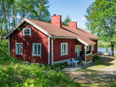 Photo for Vacation home Pikkupehtoori in Somero - 2 persons, 1 bedrooms