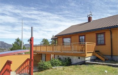4 bedroom accommodation in Dirdal