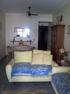 Photo for Beautiful Apartment Decorated in Ubatuba - Praia Grande - Excellent Location