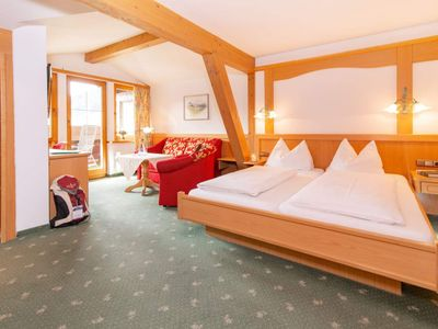 Photo for Double room Comfort - HB - Hotel Alte Krone Superior