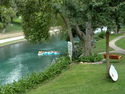 Photo for 2BR Cottage Vacation Rental in New Braunfels, Texas