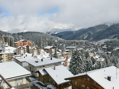 Photo for Apartment in the center of Arosa with Lift, Parking, Internet, Washing machine (52511)