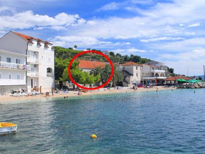 Photo for House in Sumpetar (Omiš), capacity 6+0