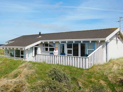 Photo for 12 person holiday home in Hjørring