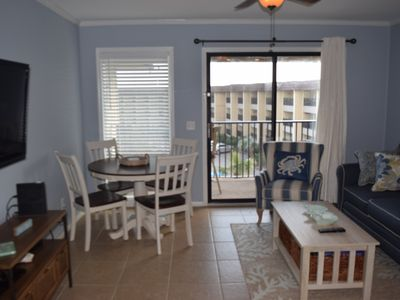 Photo for Ocean View - Beach Resort - New decor and furniture in November '18
