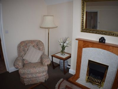 Photo for Shamrock House Holiday Flats – Unit 4 - 1 Bedroom Apartment