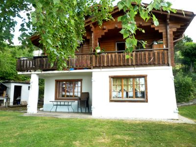 Photo for Apartment Les Frênes in Ovronnaz - 4 persons, 3 bedrooms