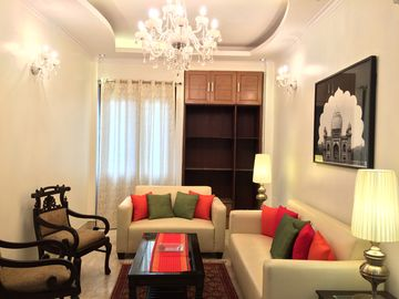 Evergreen 3BHK Apartment Defence Colony
