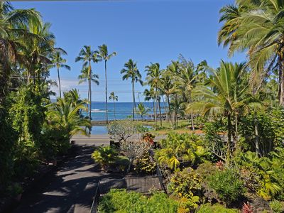 Photo for Best Hilo Location @ Richardsons Beach Park, Swimming, Snorkeling Sleeps 8-Save$