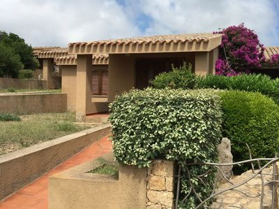 Photo for Holiday Home in Quiet Residence with Terrace; Parking Available, Pets Allowed