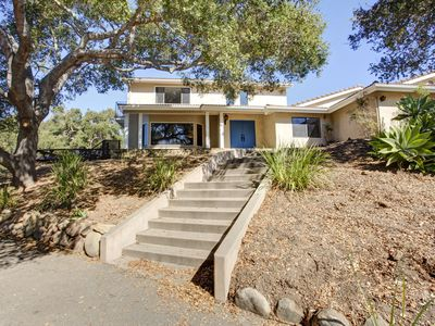 Photo for 4BR House Vacation Rental in Carpinteria, California