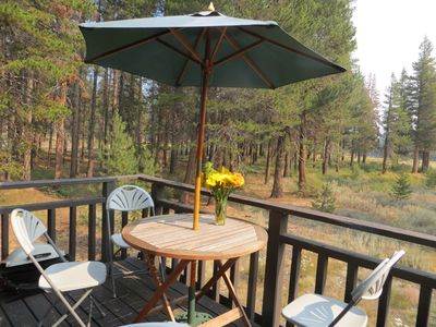 Photo for Spectacular Location On The Meadow~Remodeled And Private Town Home Has It All!