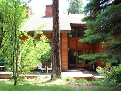 Beautiful Third Creek Townhome in Incline Village