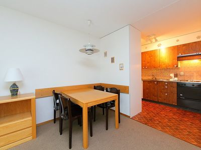 Photo for Apartment in the center of Davos with Lift, Parking, Internet, Washing machine (49513)