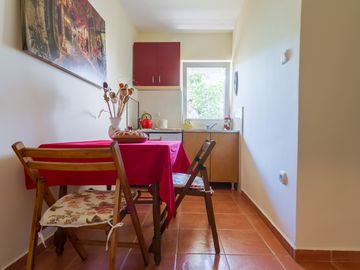 Apartment for 3 persons in the Center of Budva