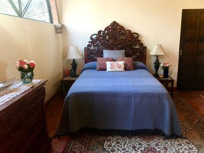 Photo for Charming Studio in San Miguel de Allende
