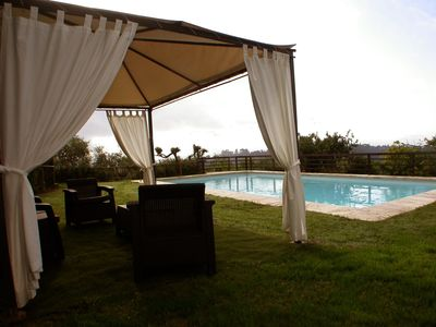 Photo for 5BR House Vacation Rental in Cetona, Toscana
