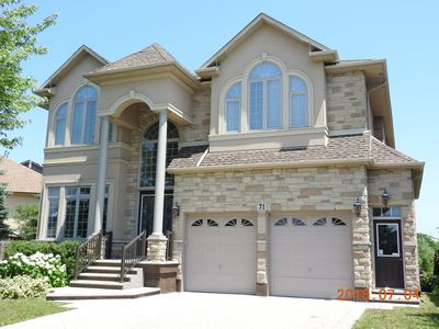 Photo for 5BR House Vacation Rental in Hamilton, ON