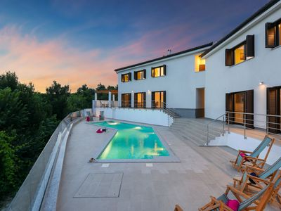 Photo for Stunning Panoramic View Villa Lubey