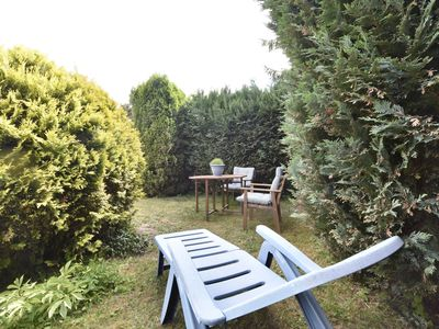 Photo for Lovely Apartment in Garz Germany with Large Lawn