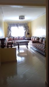 Photo for 2BR Apartment Vacation Rental in Tanger, Tanger-Tétouan-Al Hoceïma