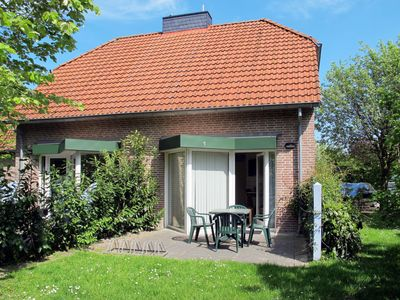 Photo for Vacation home Tossens (TOS142) in Tossens - 4 persons, 2 bedrooms