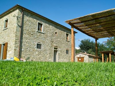 Photo for 1BR House Vacation Rental in ANGHIARI