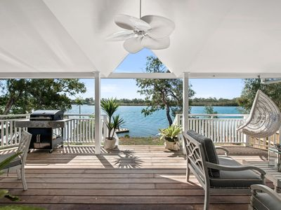 Photo for Summerville House - Noosa North Shore, QLD